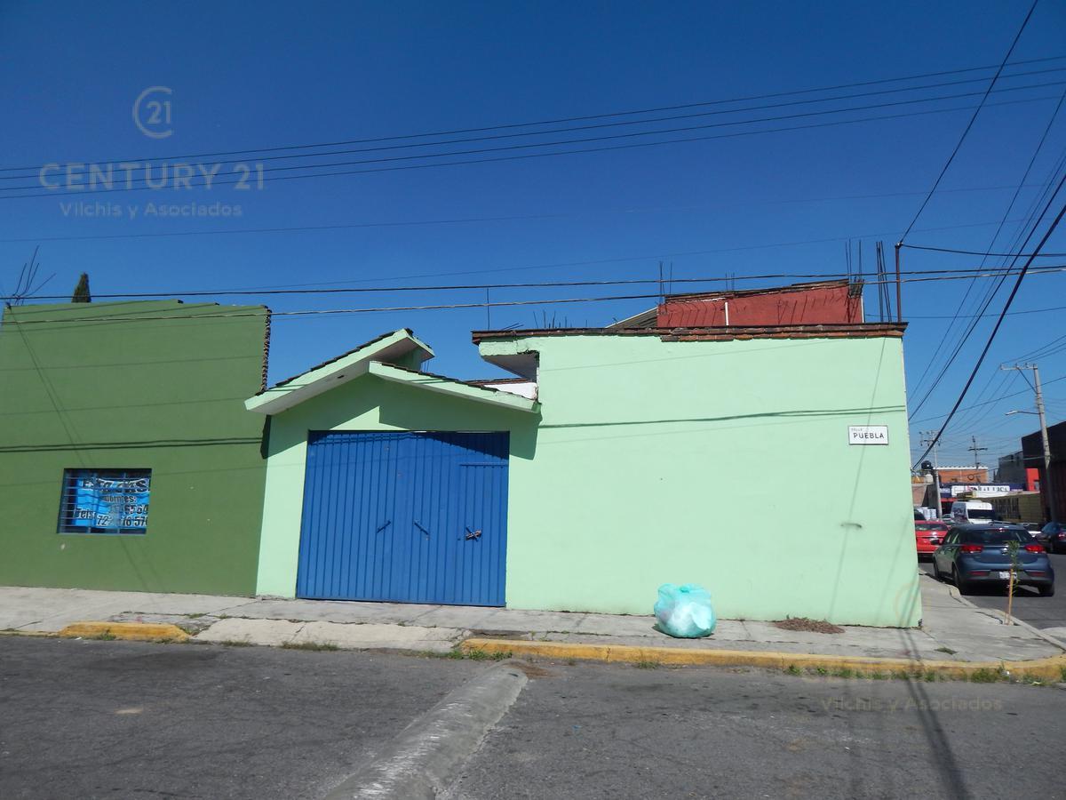 Foto Casa en Venta en  Nueva Santa María de las Rosas,  Toluca  Casa en Venta en Santa María de las Rosas a una cuadra de Las Torres