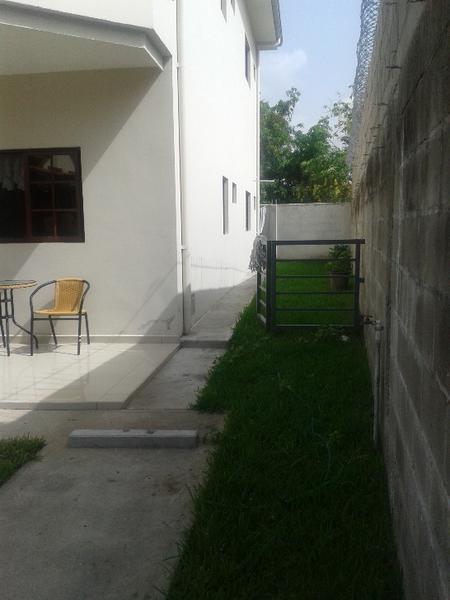 Foto Casa en Renta en  Tara,  San Pedro Sula  Col. Tara apto. #6 segundo piso