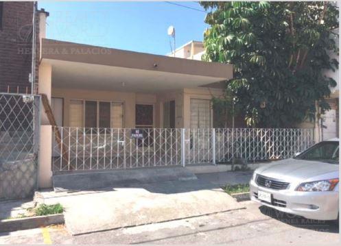 Foto Casa en Venta en  Madero,  Monterrey  Casa en Venta Colonia Madero