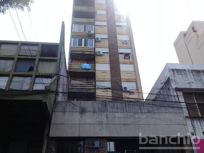 SAN LUIS al 1900, Rosario, Santa Fe. Alquiler de Departamentos - Banchio Propiedades. Inmobiliaria en Rosario