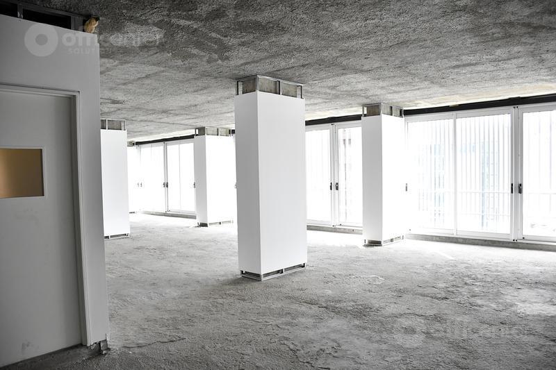 Foto Oficina en Alquiler en  Centro,  Cordoba Capital  Oficinas - Varios Pisos Disponibles - Alquiler - Av. Maipú 30