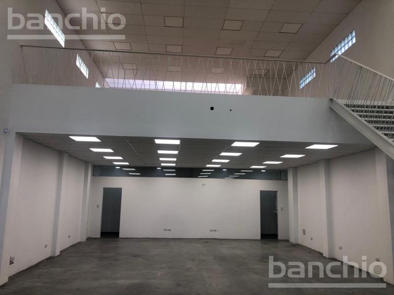 27 DE FEBRERO al 5600, Rosario, Santa Fe. Alquiler de Comercios y oficinas - Banchio Propiedades. Inmobiliaria en Rosario