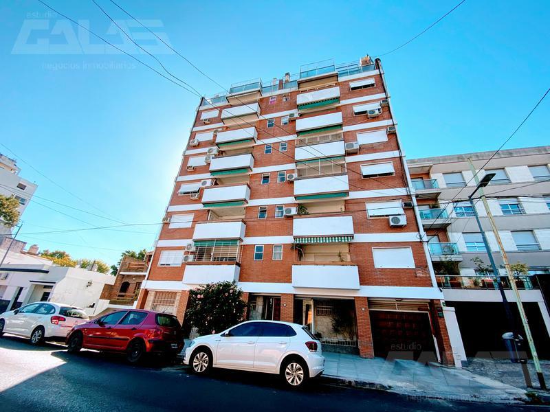 Foto Departamento en Venta en  Villa Devoto ,  Capital Federal  Navarro 4700- 5to piso