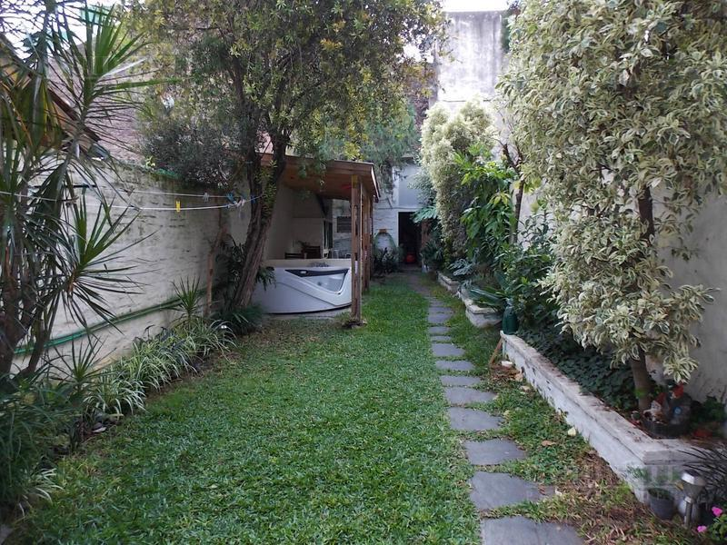 Foto Casa en Venta |  en  Nuñez ,  Capital Federal  CORREA al 3000