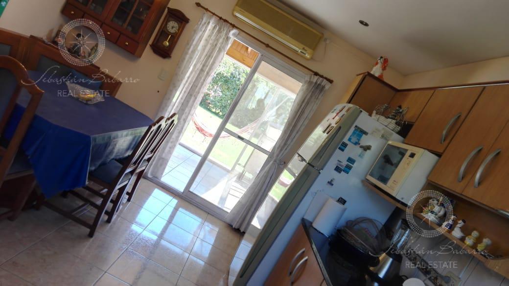 Foto Casa en Venta en  Malibu,  Countries/B.Cerrado (San Vicente)  Barrio Naútico Malibú