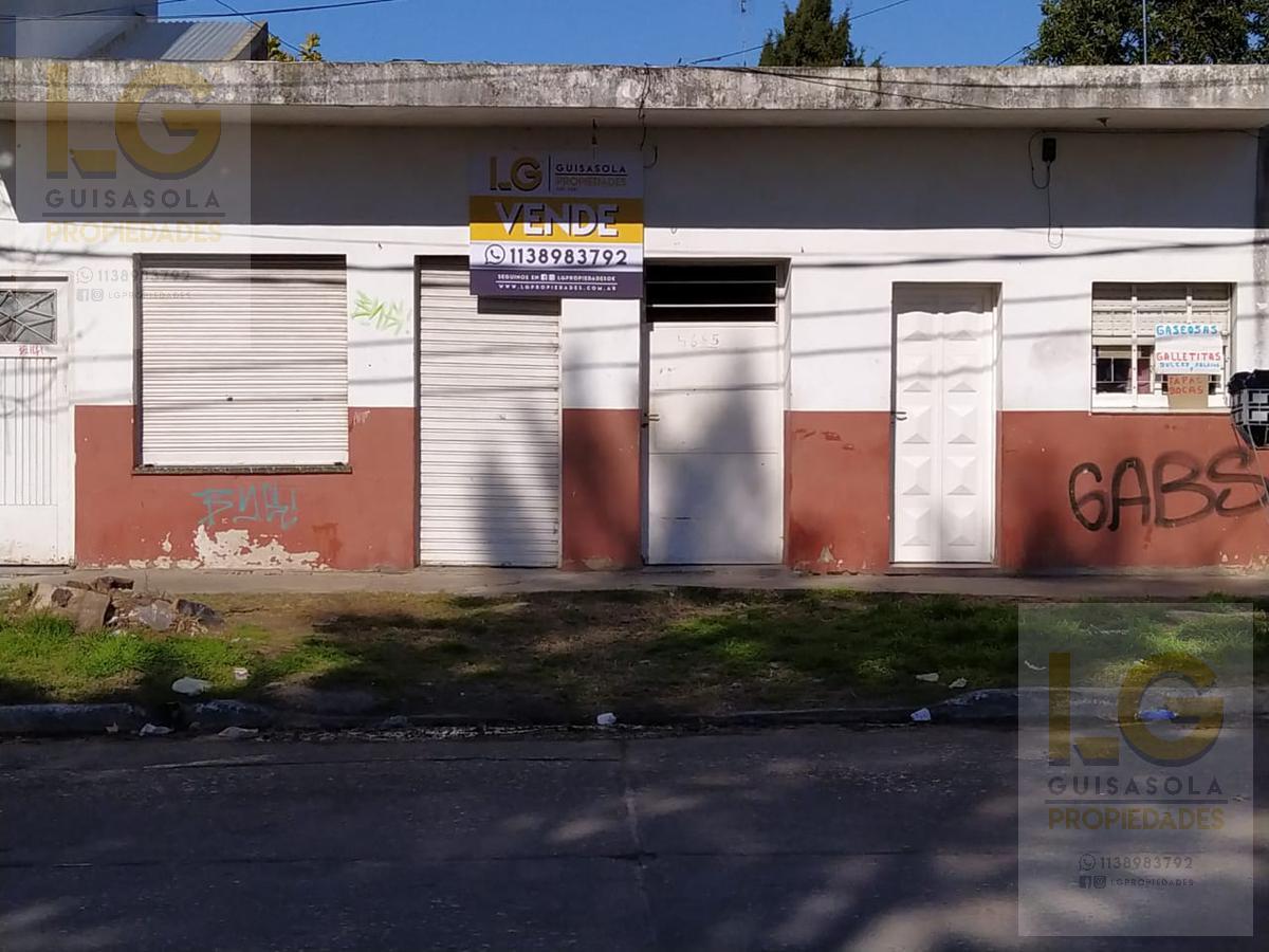 Foto Local en Venta en  Berazategui,  Berazategui  24  5685