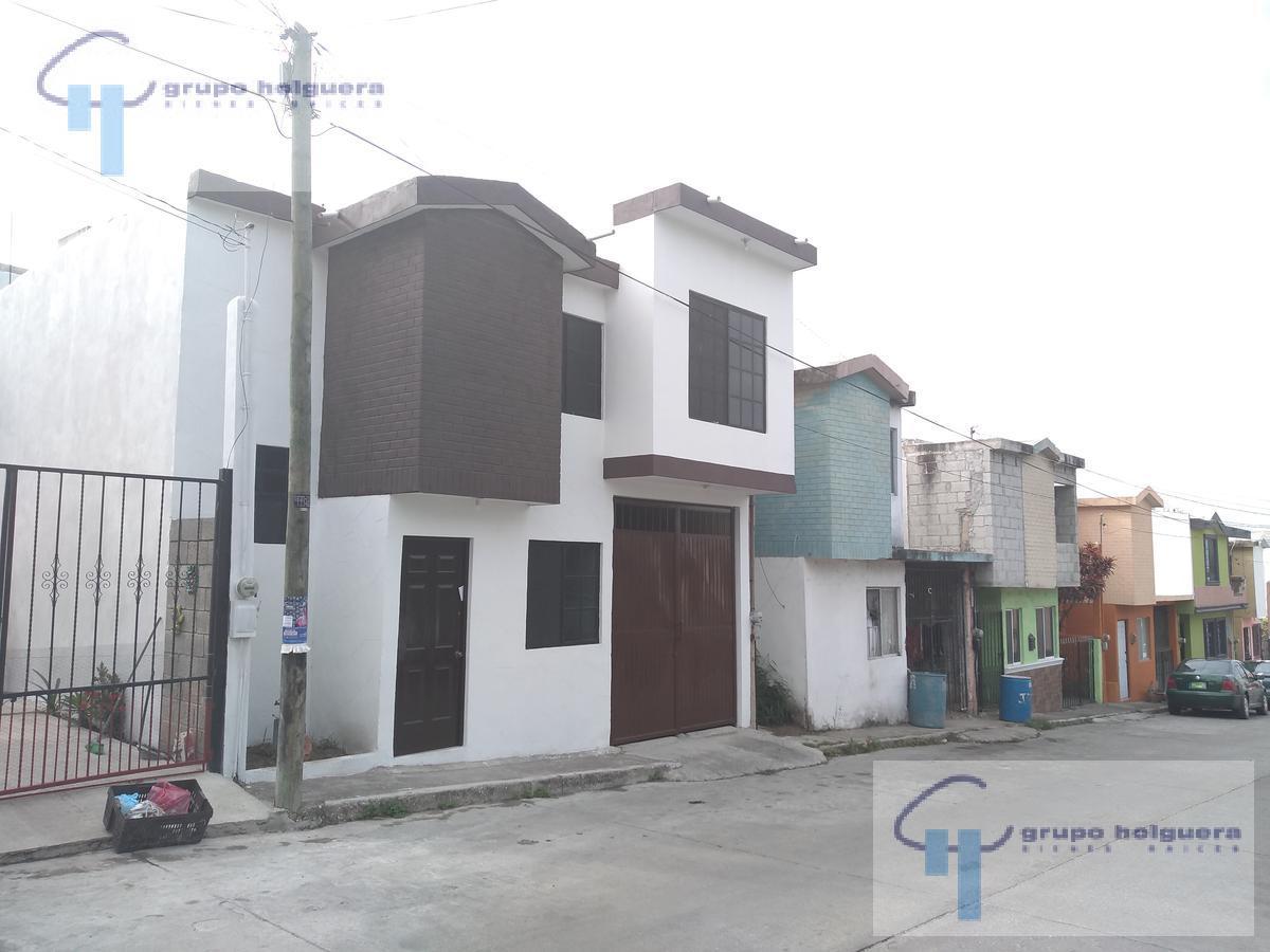Foto Casa en Venta en  Tampico ,  Tamaulipas  CV-368 BONITA CASA EN VENTA  COLONIA SAN FRANCISCO TAMPICO TAMAULIPAS