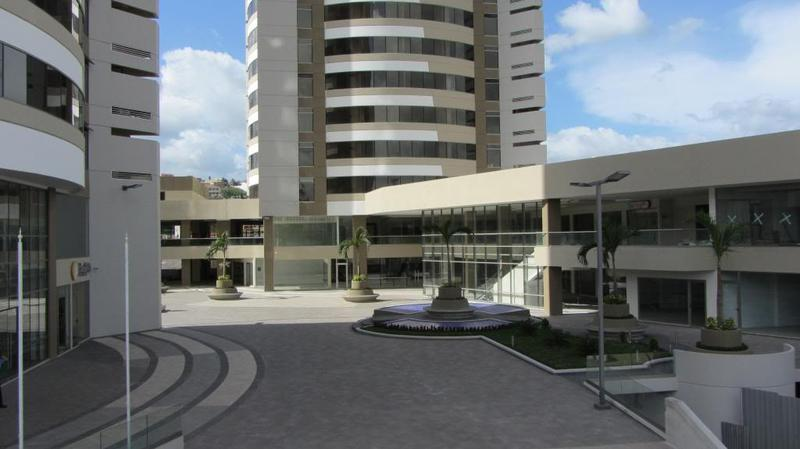 Foto Oficina en Renta en  Boulevard Suyapa,  Tegucigalpa  Local En Renta Para Oficina Metropolis Tegucigalpa
