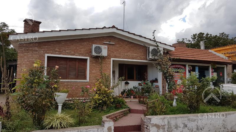 Foto Casa en Venta en  Piedra Blanca Arriba,  Merlo  Local comercial   casa en venta