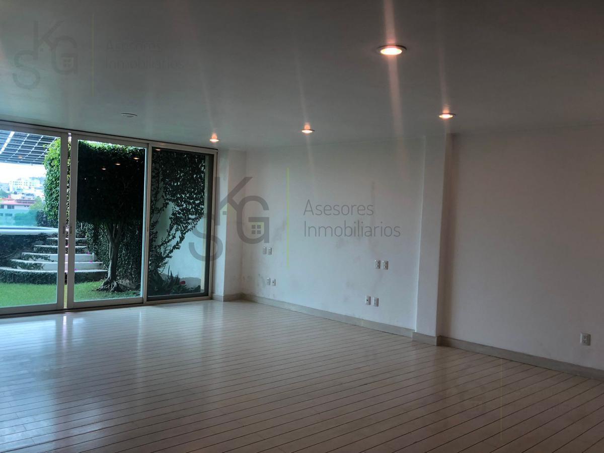 Foto Departamento en Renta en  Bosque de las Lomas,  Miguel Hidalgo  SKG Renta Departamento en Bosque de Olivos, Bosques de las Lomas, 340m2