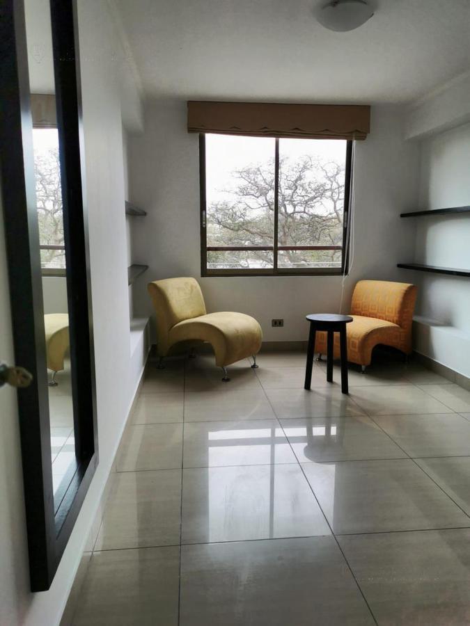Foto Departamento en Venta en  JARDIN,  San Isidro  JARDIN