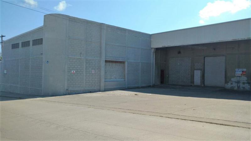 Foto Bodega Industrial en Renta en  El Ojital,  Tampico  Bodega Comercial en Renta en Tampico, Col. El Ojital