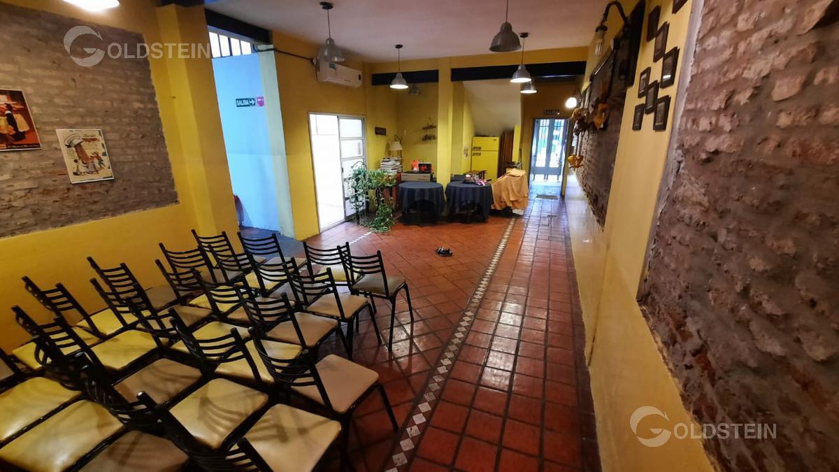 Foto PH en Alquiler en  Villa Crespo ,  Capital Federal  Luis Belaustegui al 500