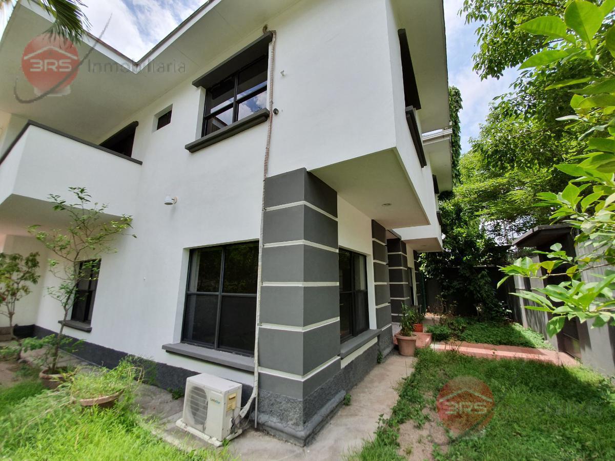 Foto Casa en Renta en  El Pedregal,  San Pedro Sula  Renta de amplia casa en Res. El Pedregal