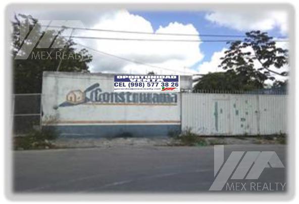 Foto Local en Venta en  Ciudad de Cozumel,  Cozumel  CLAVE 57014 LOCAL EN VENTA, FRACCION No. 3, CALLE A ROSADO SALAS 80 SUR  A Y 85 SUR, COZUMEL, Q. ROO, ESCRITURA Y POSESION $1,257,000.00 CONTADO, GRAN OPORTUNIDAD MUY NEGOCIABLE