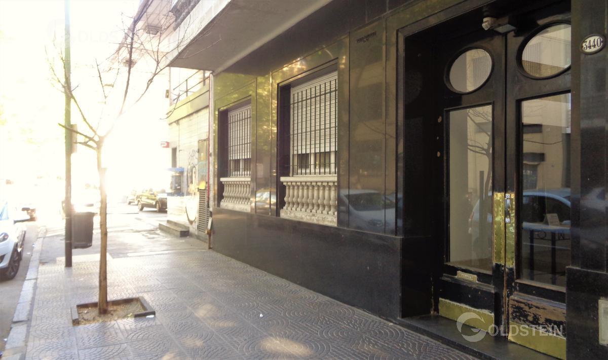 Foto Departamento en Alquiler en  Abasto ,  Capital Federal  SARMIENTO al 3400