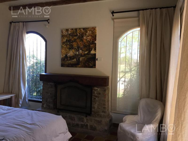 Foto Casa en Venta | Alquiler temporario en  Chacras del ocho,  Pilar  Chacras del Ocho