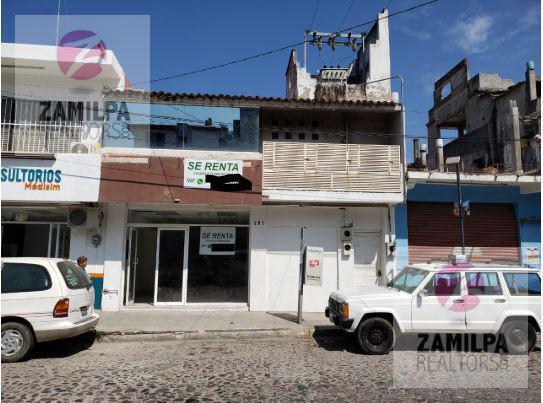 Picture Office in Rent in  Barrio Santa Maria,  Puerto Vallarta  Barrio Santa Maria