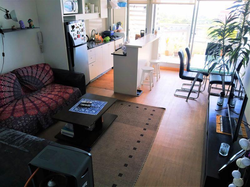 Foto Apartamento en Venta en  Tres Cruces ,  Montevideo  8 de octubre 2300