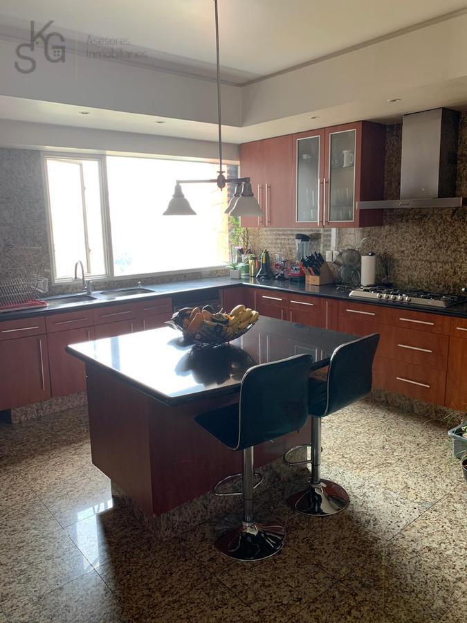Foto Departamento en Venta en  Cuajimalpa de Morelos ,  Distrito Federal  SKG Asesores Inmobiliarios venden departamento en Bosque de Tabachines