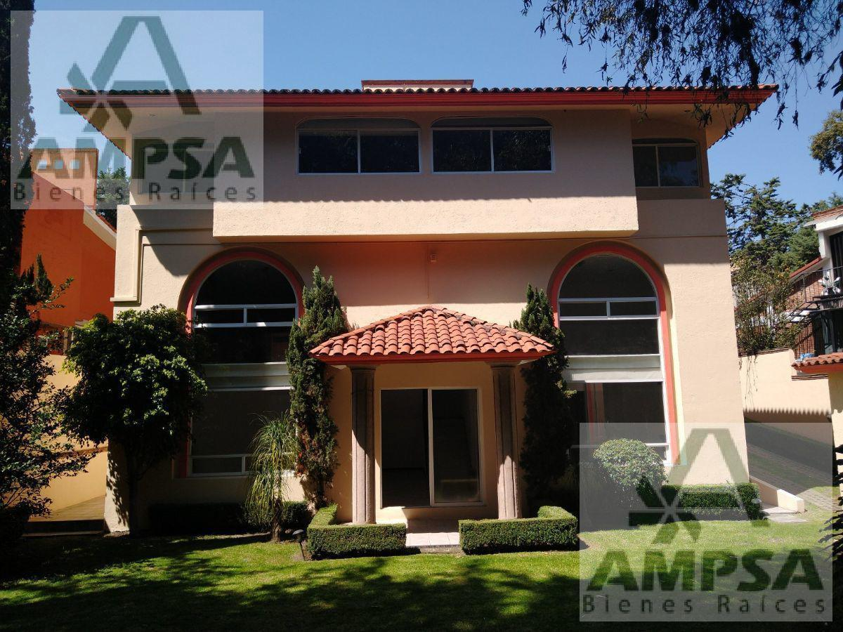 Foto Casa en Venta en  Lomas de Valle Escondido,  Atizapán de Zaragoza  Calle Privada de Valle Azul No. 5
