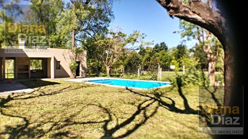 Foto Casa en Venta en  San Alfonso ,  Pilar Del Este  Barrio San Alfonso Pilar del Este
