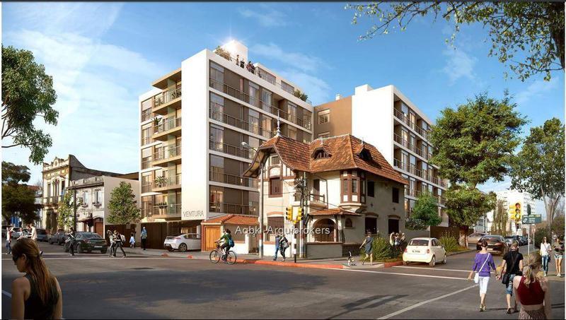 Foto Apartamento en Alquiler en  La Blanqueada ,  Montevideo  Apartamento en venta y alquiler de 2 dormitorios en La Blanqueada