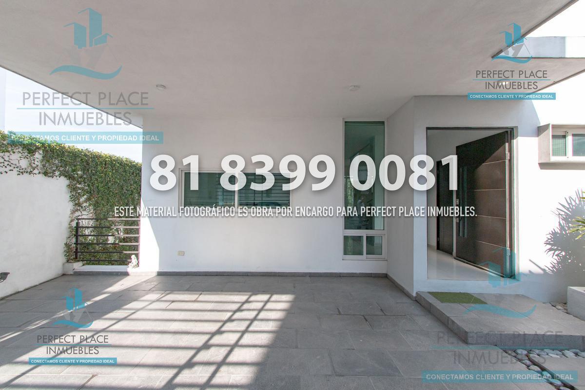 Foto Casa en Venta en  Cumbres Elite,  Monterrey  CASA EN VENTA EN CUMBRES ELITE, MONTERREY, N.L.