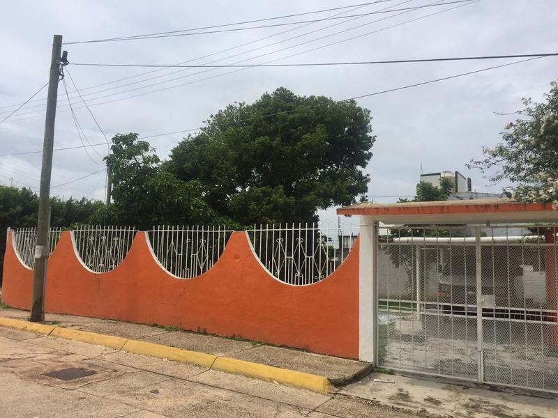 Foto Casa en Renta en  Petrolera,  Minatitlán  Casa en Renta, Col. Petrolera, Minatitlán.