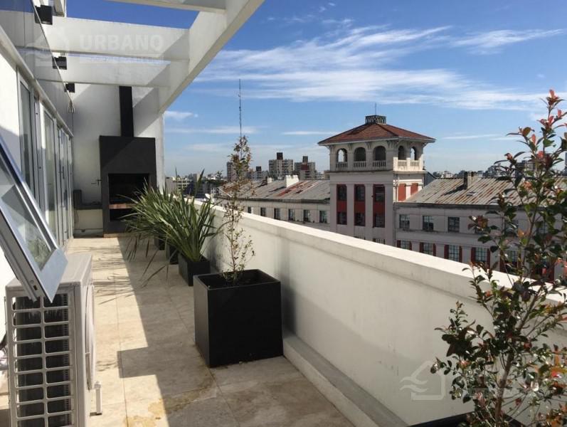 Foto Departamento en Alquiler temporario en  Palermo Hollywood,  Palermo  Av Dorrego y Honduras (r1045RAM)