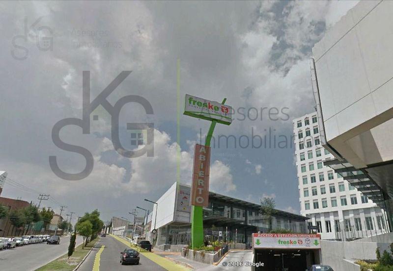 Foto Local en Renta en  Interlomas,  Huixquilucan  SKG Asesores Inmobiliarios Renta  excelente local  en Andador Interlomas (FRESKO)