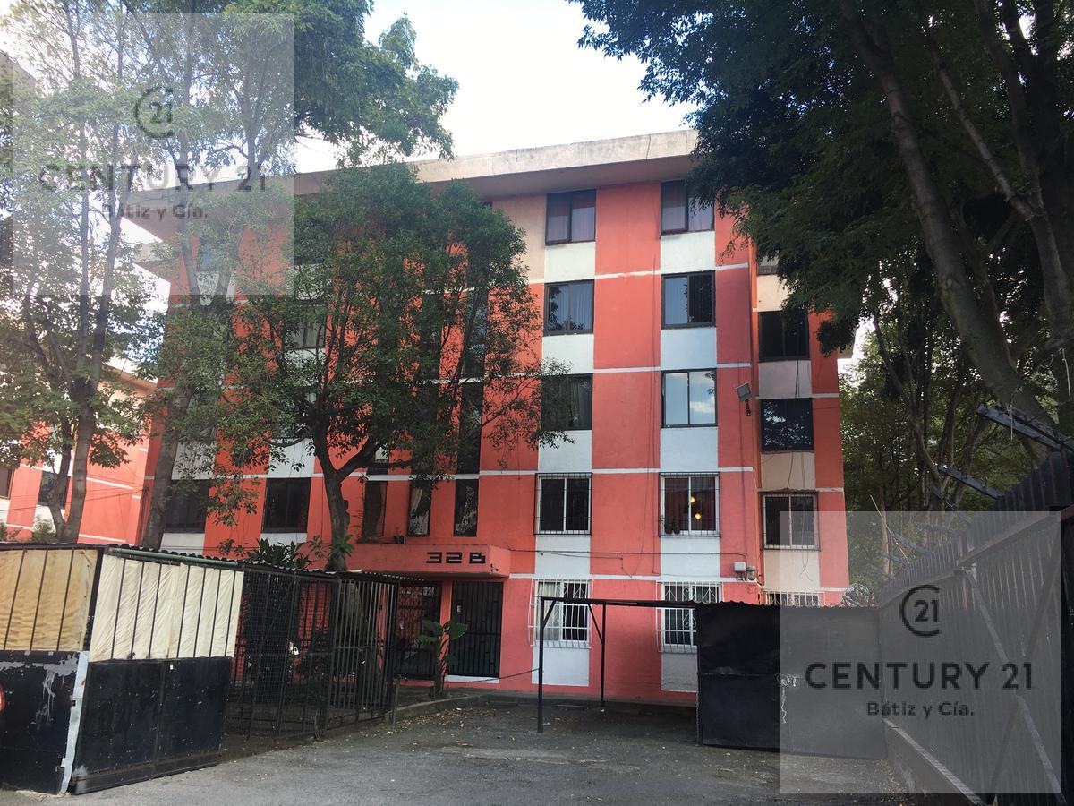 Foto Departamento en Venta en  Prados del Rosario,  Azcapotzalco  HACIENDA DE NARVARTE 161-32-B-301