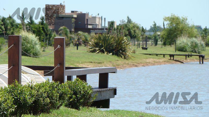 Foto Terreno en Venta en  Puerto Roldán,  Roldan  Barrios cerrados Funes-Roldán
