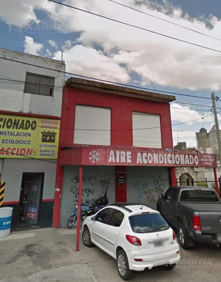 Foto Local en Venta en  Moron,  Moron  Cañada de Ruiz al 500