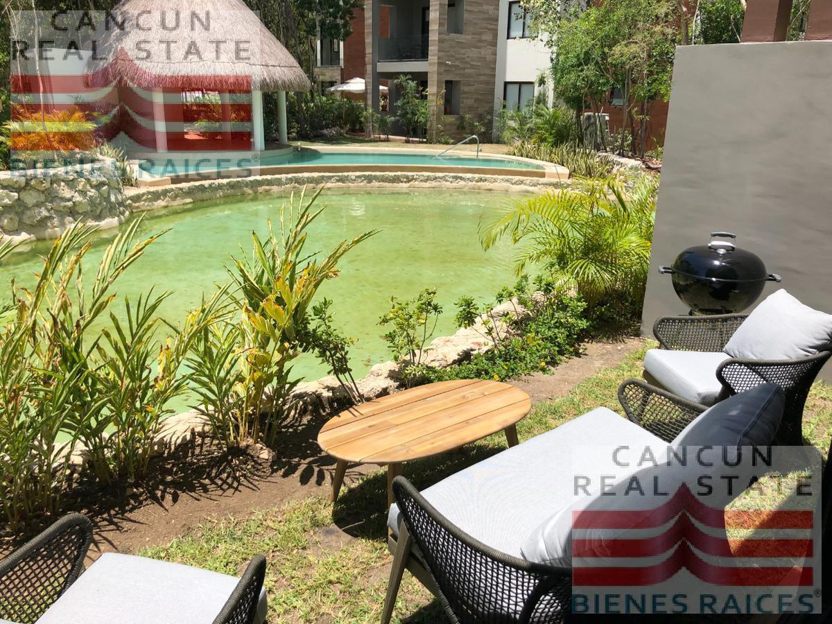 Foto Quinta en Renta en  Bosque de Cristo Rey,  Solidaridad  Lagunas de Mayakoba Quinta renta