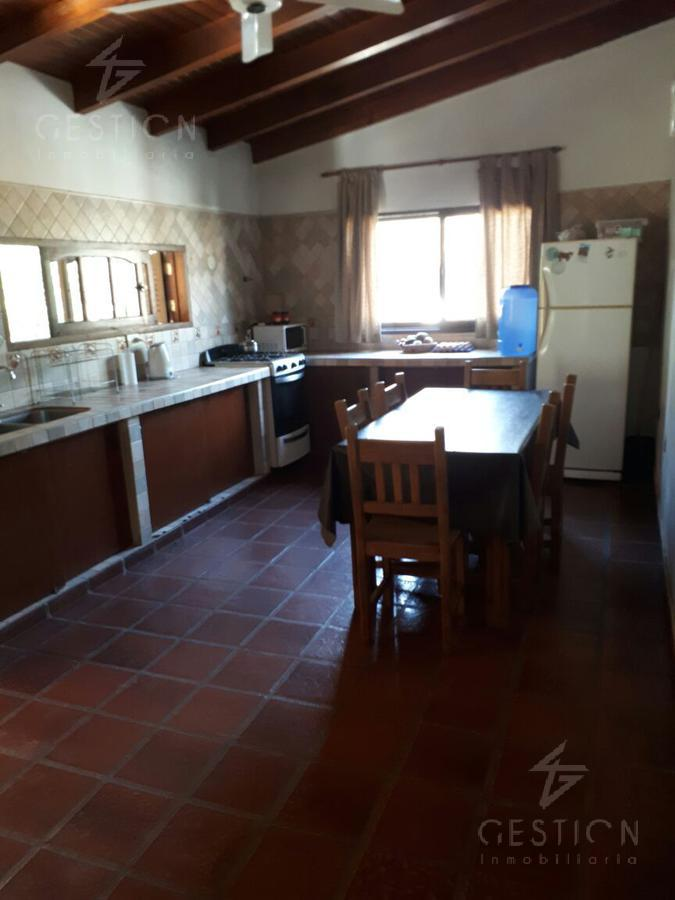 Foto Casa en Venta en  Alta Gracia,  Santa Maria  Casa Apta Credito Mi Valle  Golf