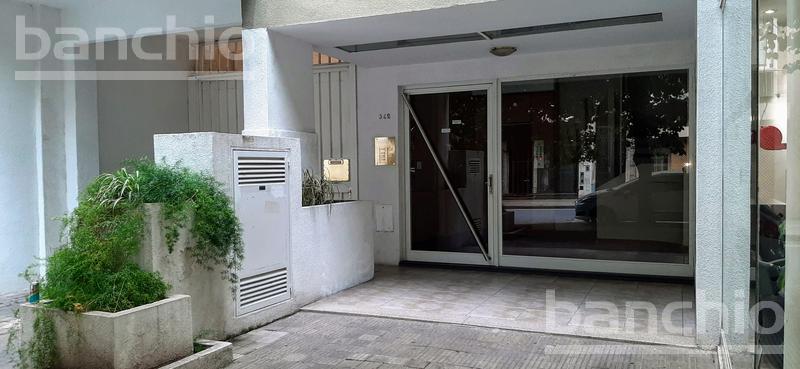 ENTRE RIOS al 300, Rosario, Santa Fe. Venta de Departamentos - Banchio Propiedades. Inmobiliaria en Rosario
