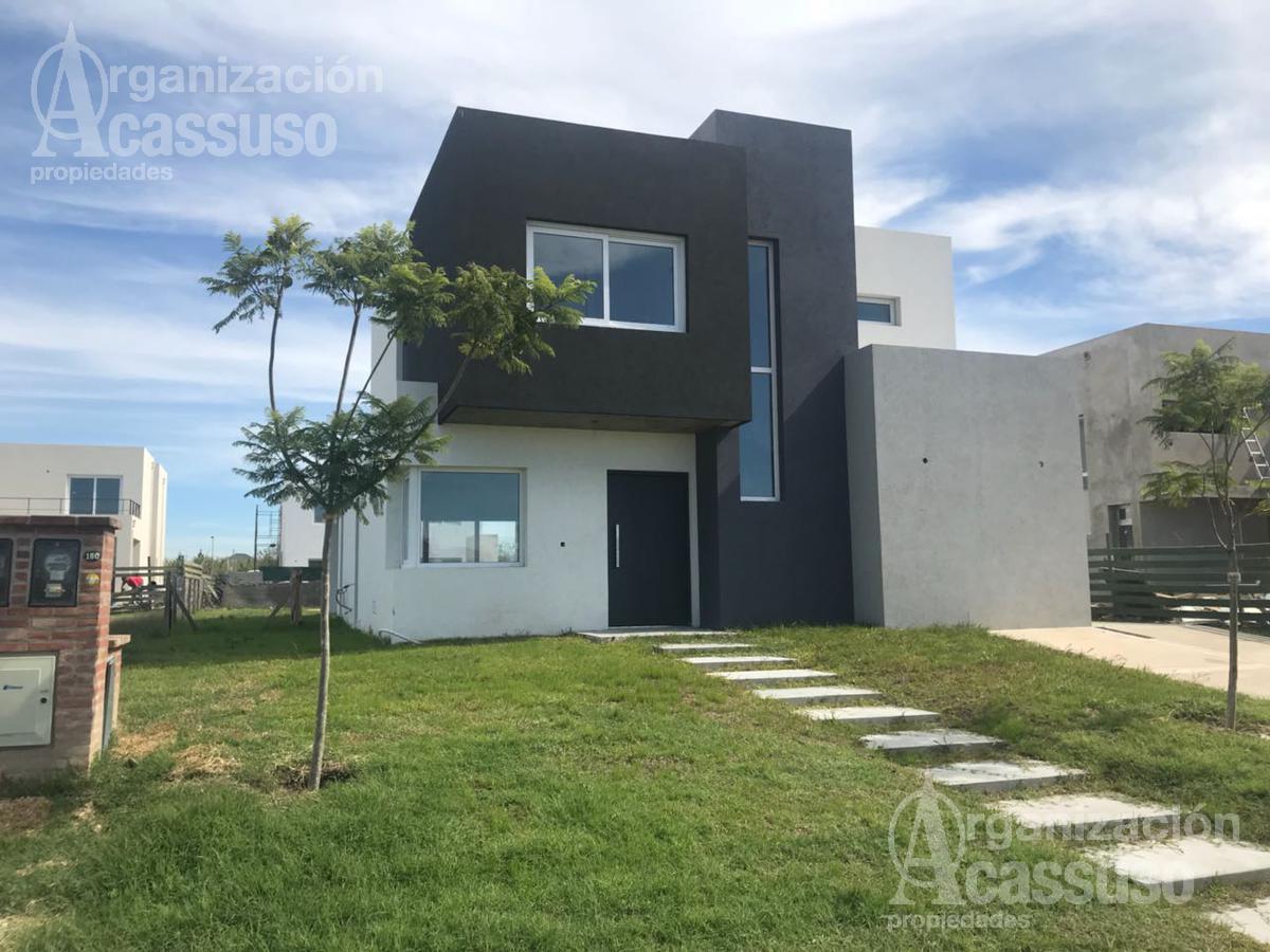 Foto Casa en Venta en  Los Castaños,  Nordelta          Castaños, Nordelta -  LOTE INTERNO