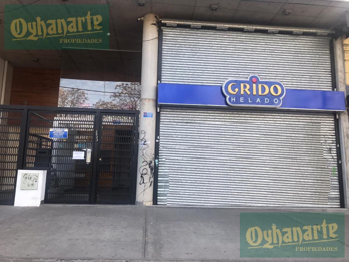 Foto Local en Alquiler en  Moreno ,  G.B.A. Zona Oeste  Av. Alcorta al 2500