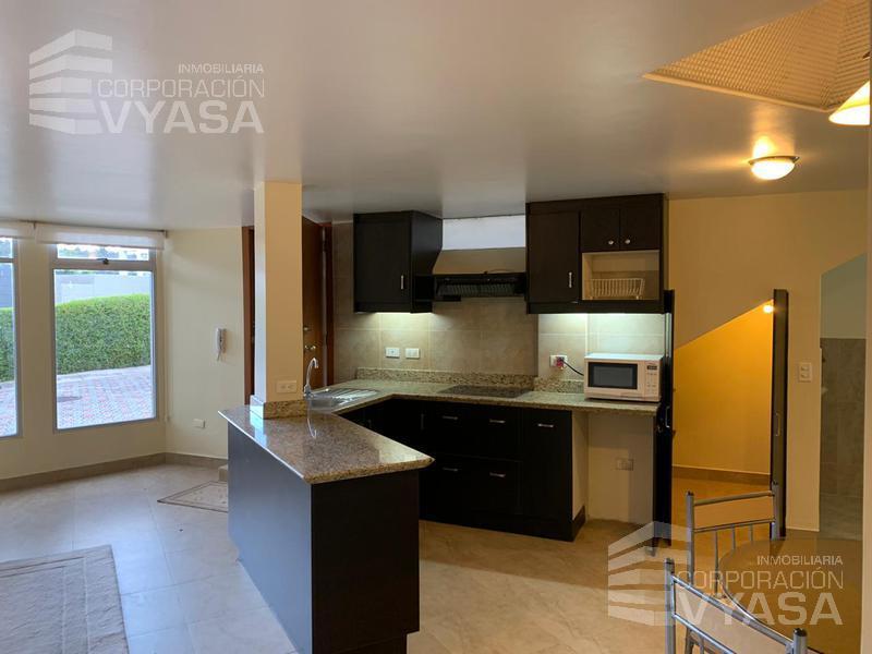 Foto Departamento en Alquiler en  Cumbayá,  Quito  Cumbayá - Cerca a La Usfq, Exclusiva Suite de 70 m² Semi-Amoblada en Renta