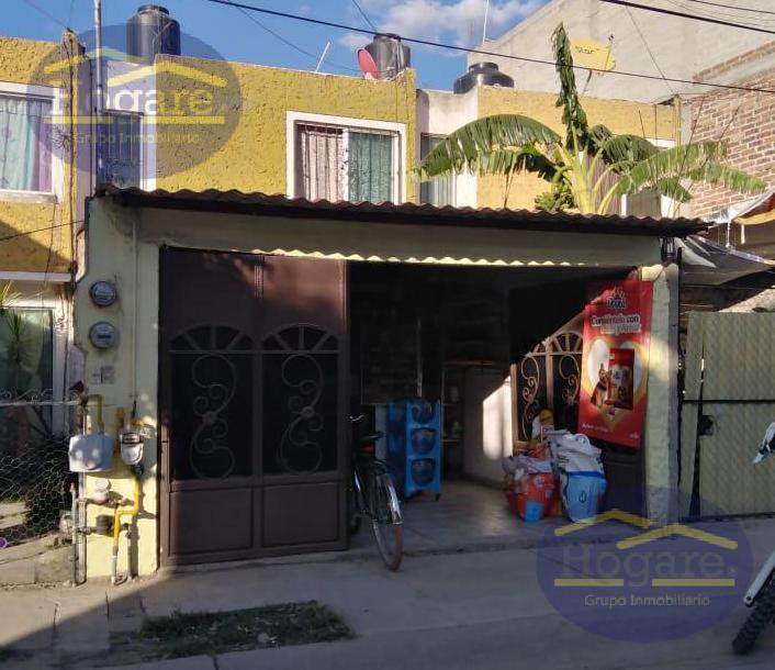 Casa Venta Colonia Valle del Real a 15 minutos Plaza Altacia León Gto