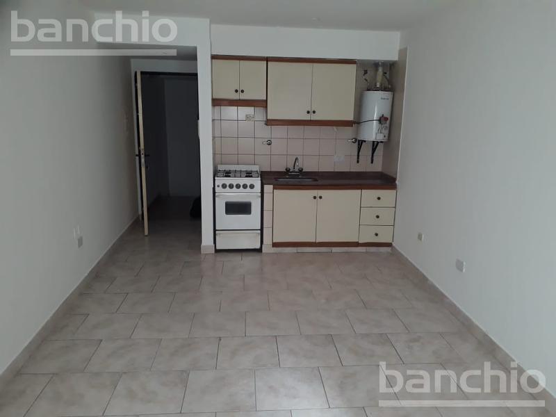 ALVEAR al 300, Rosario, Santa Fe. Venta de Departamentos - Banchio Propiedades. Inmobiliaria en Rosario