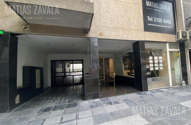 Foto Departamento en Venta en  Colegiales ,  Capital Federal  Olleros al 3500