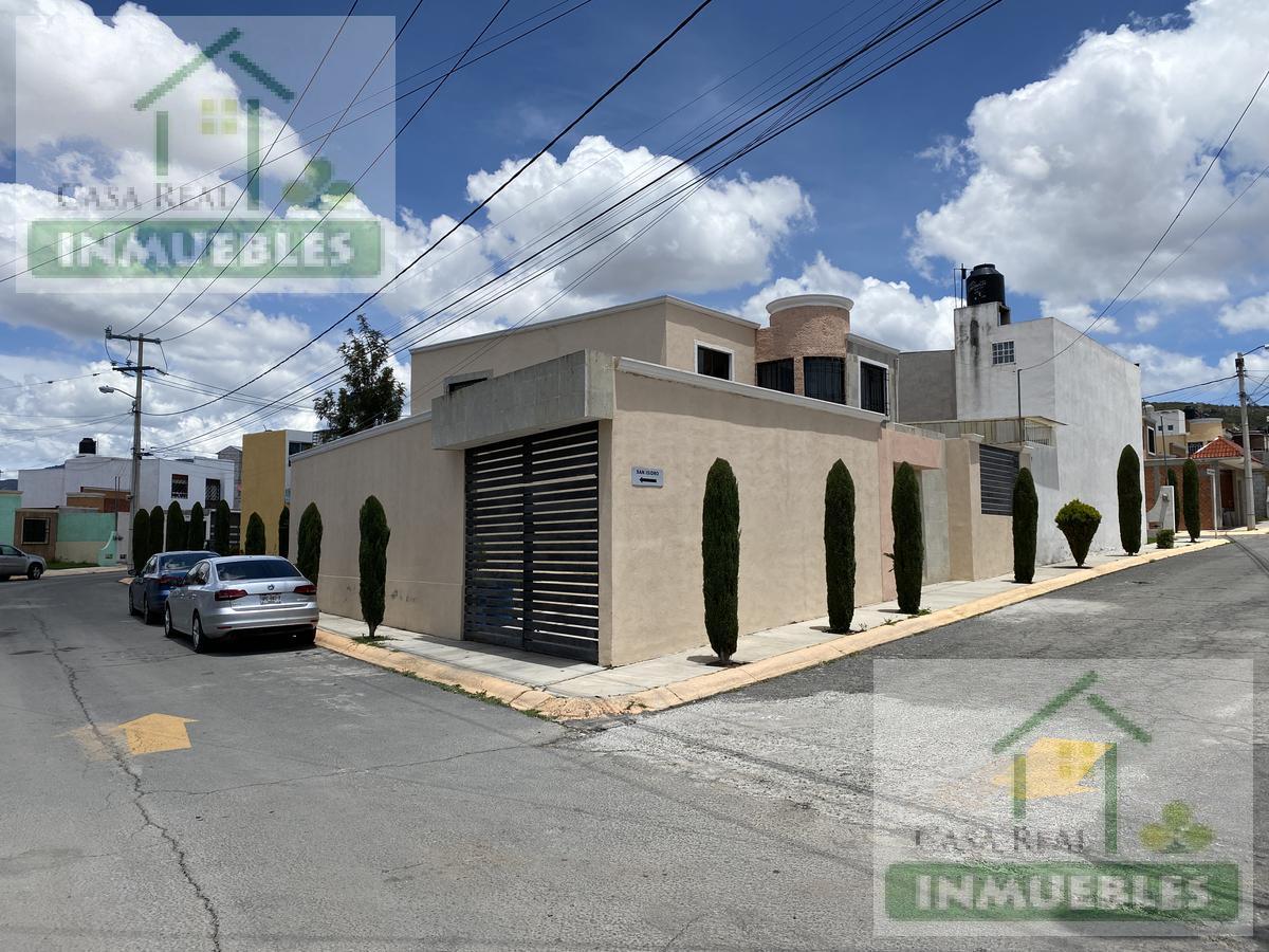 Foto Casa en Venta en  Fraccionamiento San Fernando,  Mineral de la Reforma  Casa en Venta en San Fernando (Chacon)