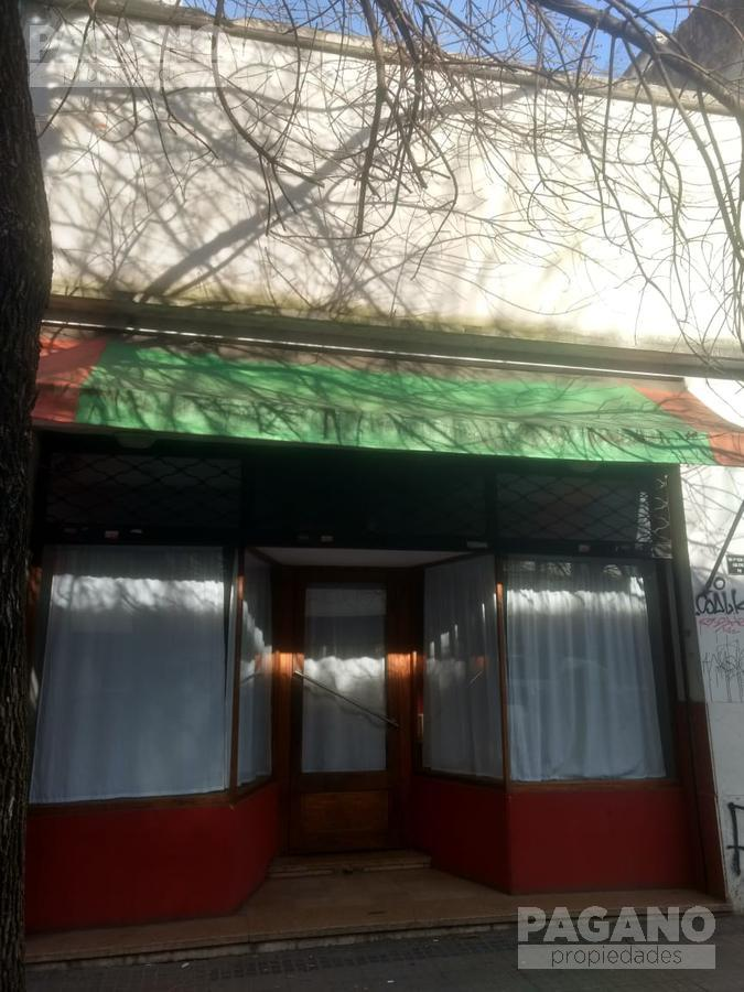 Foto Local en Alquiler en  La Plata ,  G.B.A. Zona Sur  55 N° 624 e/ 7 y  8