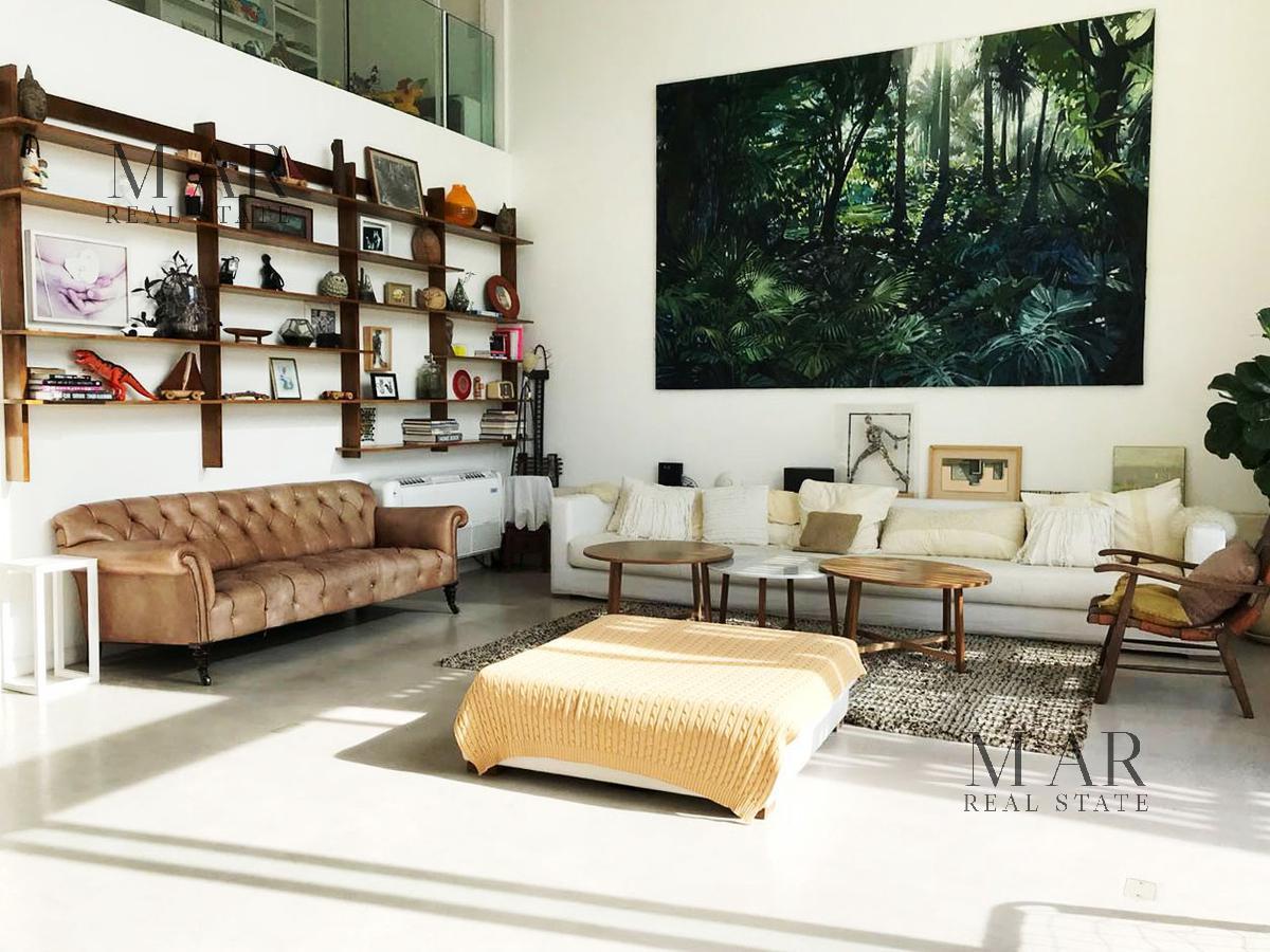 Duplex tipo casa en  Complejo Tronador