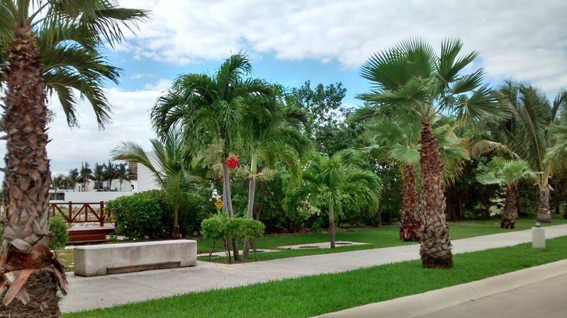 Foto Casa en Venta en  Puerto Cancún,  Cancún  Casa en Venta Los Canales Puerto Cancùn.  De Lujo con 5 Recamaras Frente a Campo de Golf. Cancún, Quintana Roo