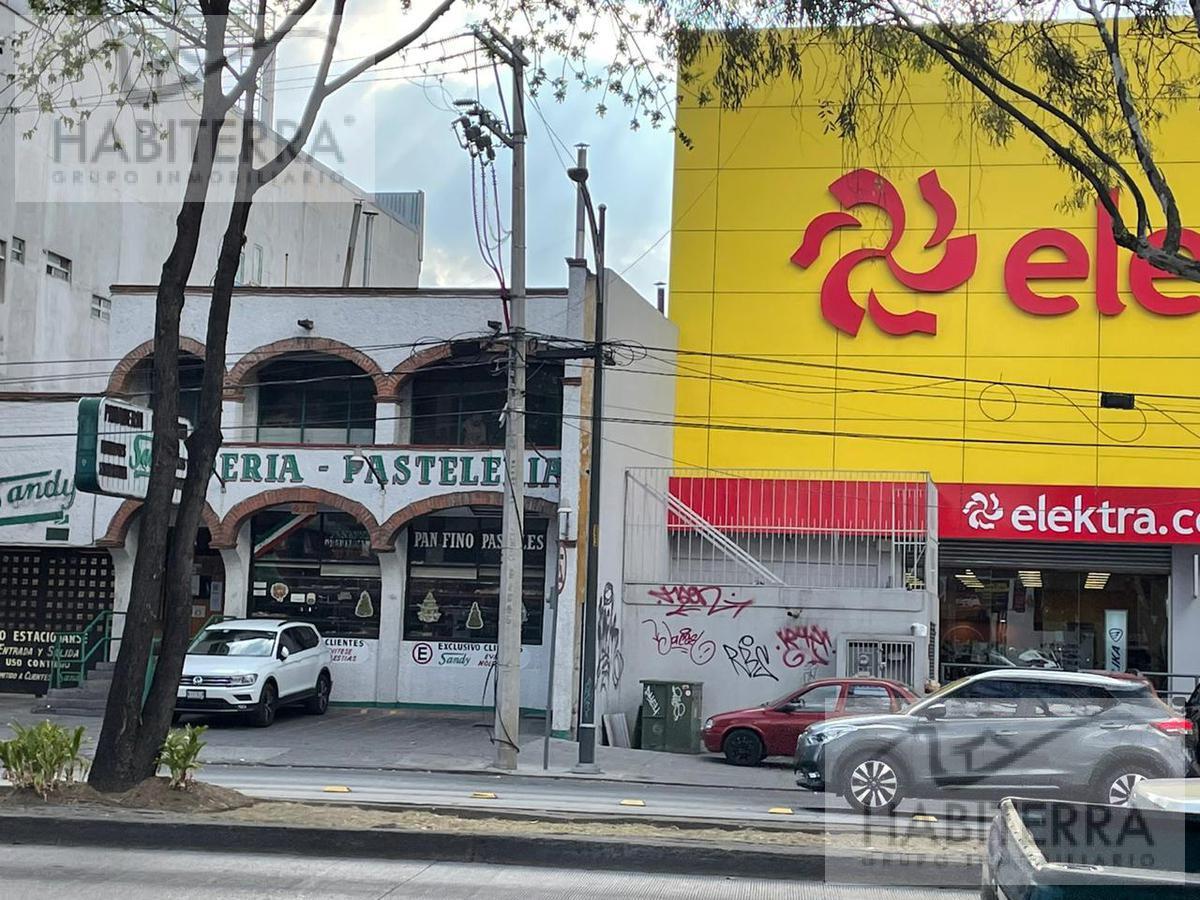 Foto Local en Renta en  Santa Úrsula Xitla,  Tlalpan  SANTA URSULA XITLA