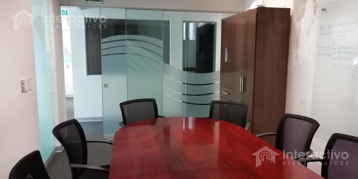 Foto Oficina en Alquiler en  Miraflores,  Lima  Enrique Palacios