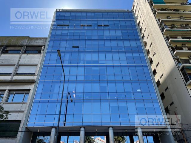 Foto Oficina en Alquiler en  Belgrano ,  Capital Federal  Luis Maria Campos 500